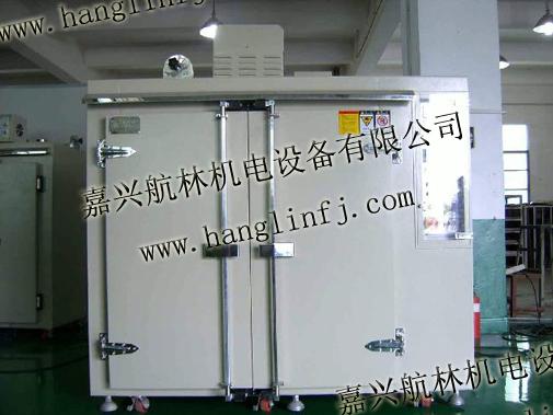 高温热风循环干燥箱