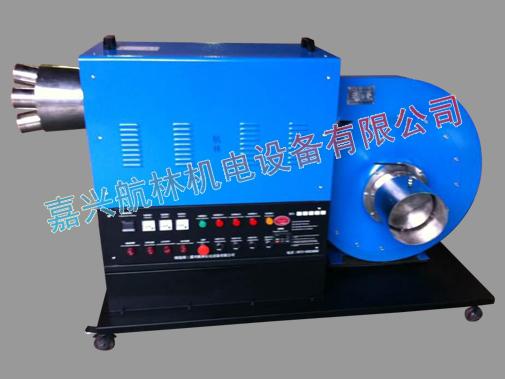 標準型鑄型工業熱風機